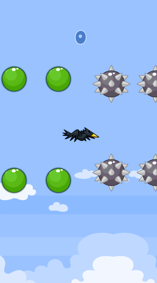 Raven-Spike 8