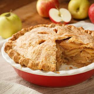 Mom's Apple Pie.