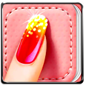 Nail Design - Nail Salon - Spa icon