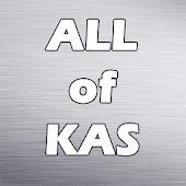 KAS의 모든 것 - All of KAS
