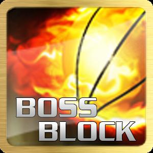 Tải Boss Block Basketball APK