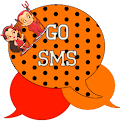 GO SMS - Devilish icon