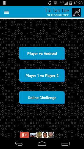 玩休閒App|マルチプレイヤーオンライン三目並べ免費|APP試玩