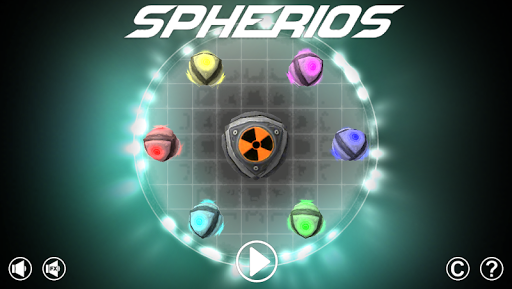 Spherios