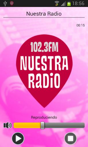 Nuestra Radio FM Córdoba