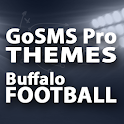 GoSMS Buffalo Football Theme