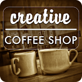 Creative Coffee Shop