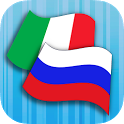 Russian Italian Translator icon