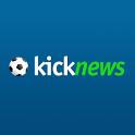 Kick Football News icon