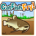 Catfish Fry fishing&cooking logo