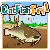 Catfish Fry fishing&cooking