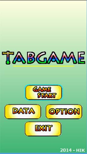 TABGAME