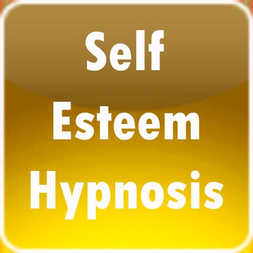 Self Esteem Hypnosis LOGO-APP點子