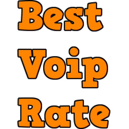 通訊必備App|Best Voip Rate (old) LOGO-綠色工廠好玩App