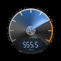 ทดสอบความเร็วเน็ต ฟรี 555 icon