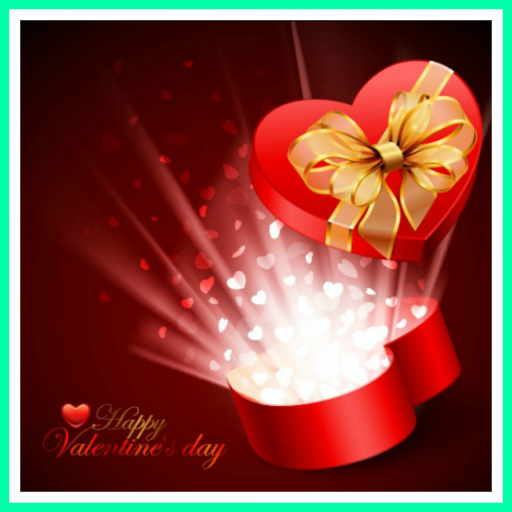 Valentines Day Greeting Cards LOGO-APP點子