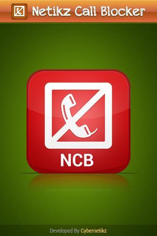 Netikz Call Blocker