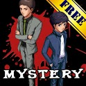 Mystery-Gallery Homicide(Free) icon