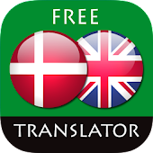 Danish - English Translator