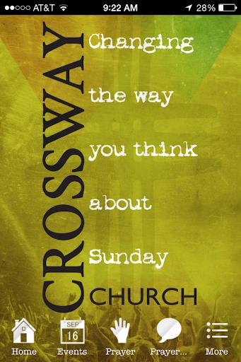 Crossway Church