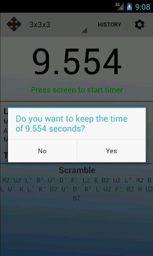 娛樂必備APP下載|SpeedCube Timer Pro 好玩app不花錢|綠色工廠好玩App
