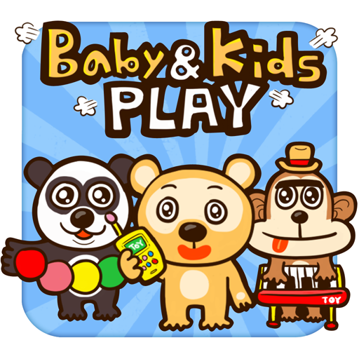 Baby n Kids Play LOGO-APP點子