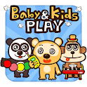 Baby n Kids Play icon