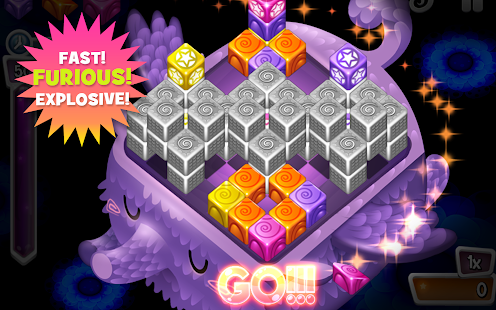 Cubis® - Addictive Puzzler!- screenshot thumbnail