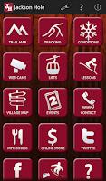 Screenshot of JH Tapped