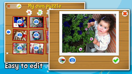 My own puzzle apk screenshot 12