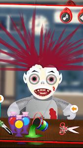 Zombie Salon v4.2