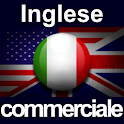 Inglese commerciale icon
