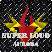SuperLoud Aurora, Audio Player