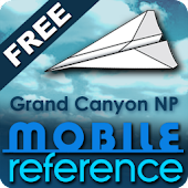 Grand Canyon NP - FREE Guide