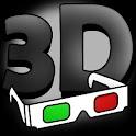 AndCam3D – 3D Camera logo