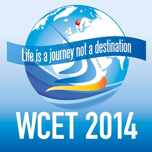 WCET2014 LOGO-APP點子