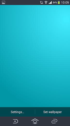 個人化必備APP下載|Simply Glow Live Wallpaper 好玩app不花錢|綠色工廠好玩App