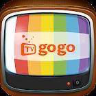 GoGo TV icon