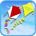 3D Kites Live Wallpaper icon