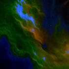 Color Space LWP No4 Pro icon