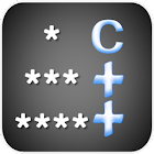 C++ Pattern Programs Free icon