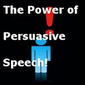 Persuasive Speaking Guide! icon