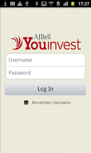 Youinvest - screenshot thumbnail