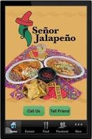 Screenshot of Senor Jalapeno