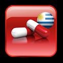 Medicamentos Vademecum Uruguay icon