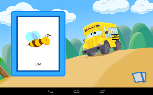 玩免費教育APP|下載字母巴士精简版 app不用錢|硬是要APP