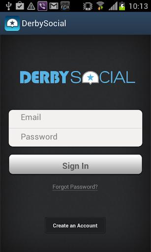 DerbySocial