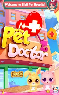 Pet Doctor - screenshot thumbnail