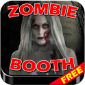Zombie Photobomb Booth Free icon
