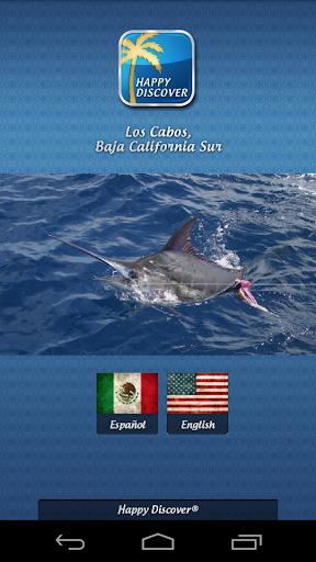 Los Cabos Happy Discover